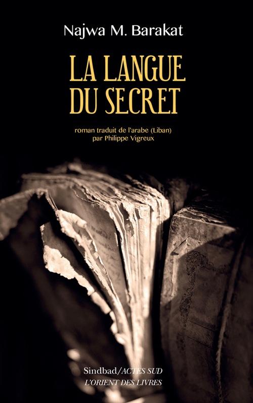 la langue du secret