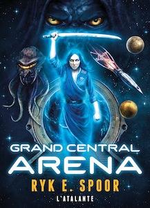 atalante grand central arena spoor