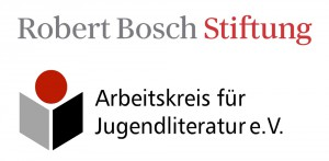 Robert Bosch Stiftung und AKJ Logo
