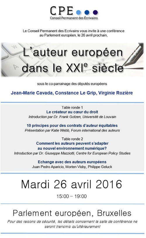 Conference_Parlement_Europeen_Avril_2016