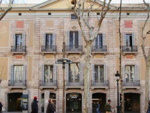 Sommet annuel du CEATL à Barcelone