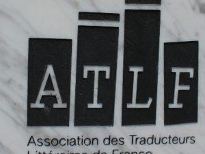 «Le traducteur n'est pas un soutier» : entretien avec la présidente de l'ATLF sur ActuaLitté