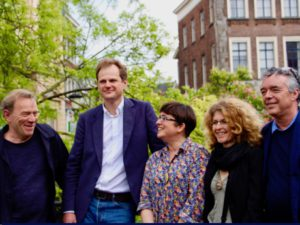L'AG du CEATL vient de s'achever à Utrecht