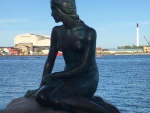 AG 2018 du CEATL à Copenhague