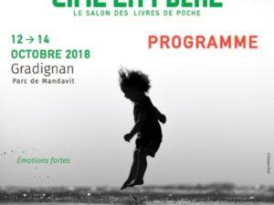 Lire en poche à Gradignan/ 12-14 octobre