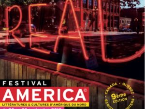 Festival America – 20-23 septembre