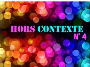 Rendez-vous Hors Contexte Paris n° 4