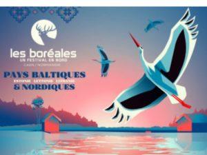 Festival Les Boréales – 15-25 novembre