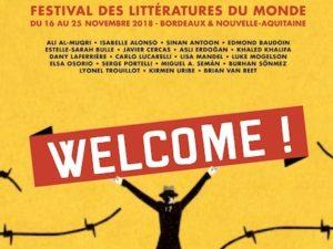 Journée d'étude à Bordeaux – 16 novembre 2018