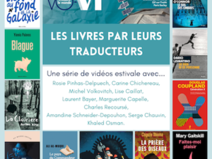 Vo-Vf : les livres par leurs traducteurs
