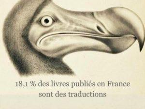 Traducteurs en couverture/ Éditions iXe